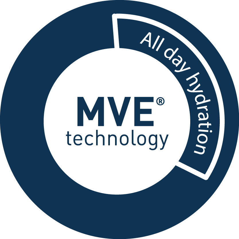 CeraVe MVE Delivery Technology